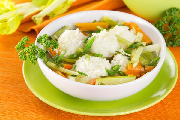 Овощные постные супы в последние годы вообще приобрели необыкновенную популярность