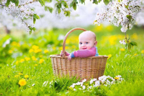 Каждый родитель знает, что дача - идеальное место для ребенка
