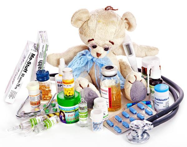 Лекарства и медицинские инструменты