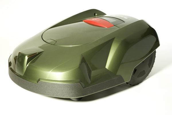 Газонокосилка-робот