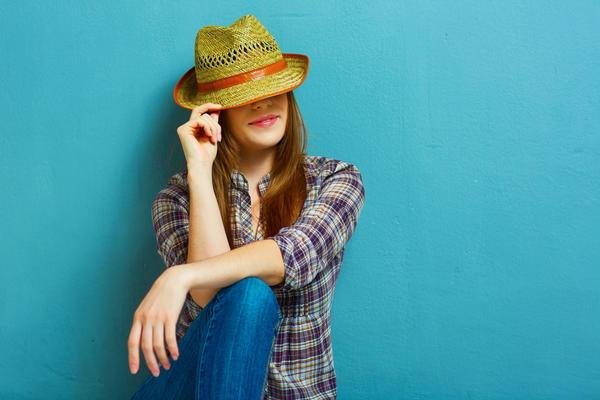 Идеальный вариант - country-стиль