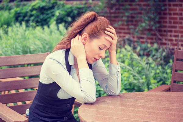 Дачные заботы тоже могут стать причиной стресса