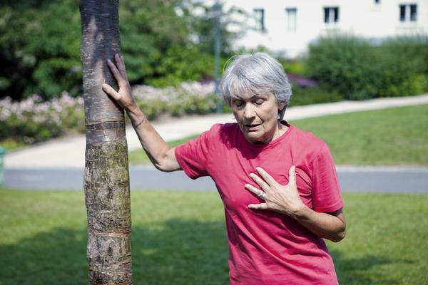 А стоит ли «отдыхать» до сердечного приступа?