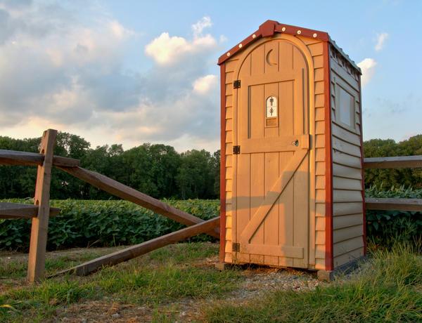 Каждый дачный сезон на прилавках появляется огромное количество биотуалетов