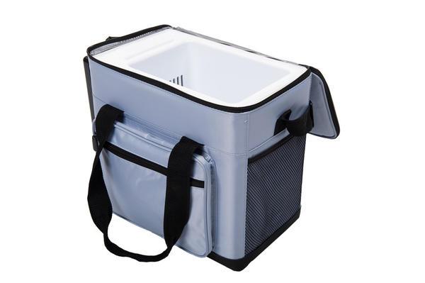 В течение 24 часов при наличии сумки-холодильника можно не беспокоиться