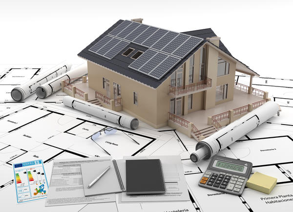 Как правильно спроектировать дом шале