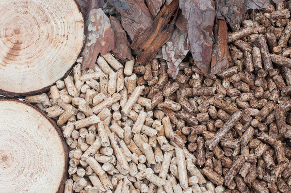 Сегодня на рынке представлены два основных вида пеллет