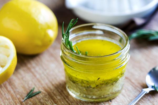 Настойка из чеснока с лимоном