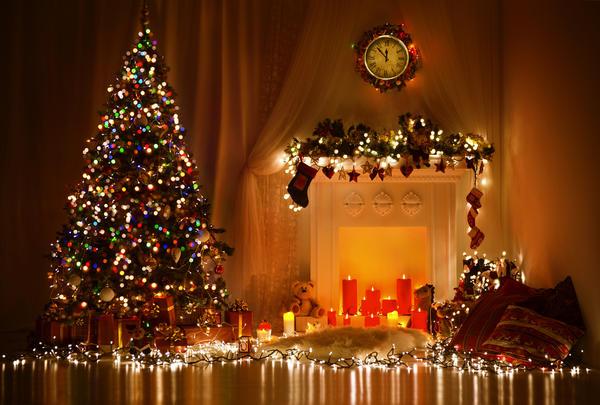 Рождество Христово - один из самых радостных и светлых праздников