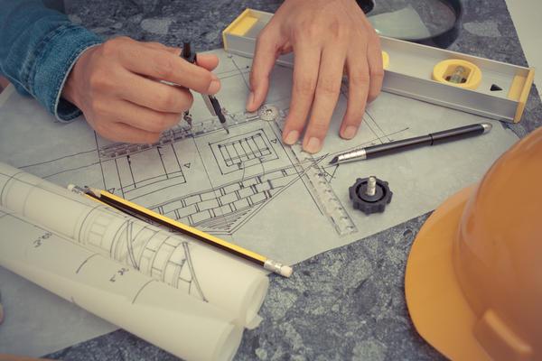 Заказать проектирование коттеджа можно и частному архитектору, и архитектурно-строительному бюро