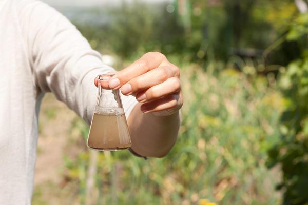 Если на дне появится осадок или бурые хлопья, значит такая вода недостаточно чиста и нуждается в очистке