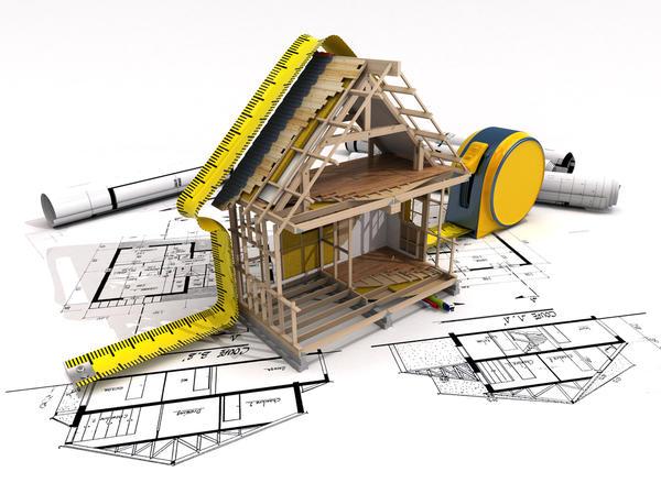 Нужен ли при строительстве дома проект