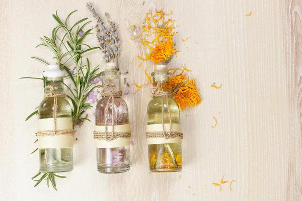 Жидкий натуральный ароматизатор