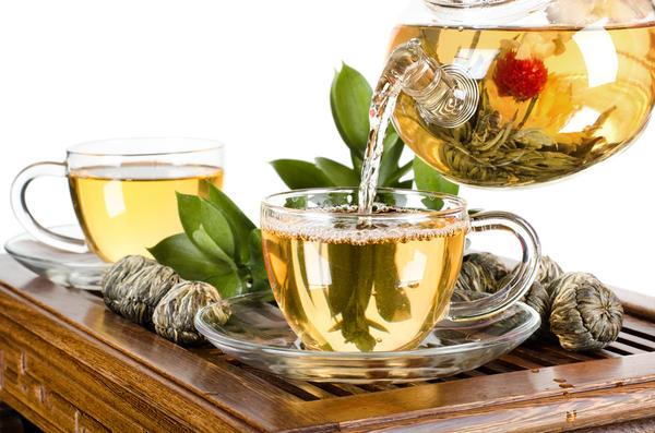 Dсе-таки стоит приобрести несколько чайных пар или изящных чашечек
