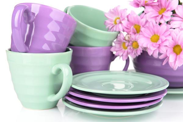 Важно правильно обустроить кухню и снабдить ее широким ассортиментом посуды