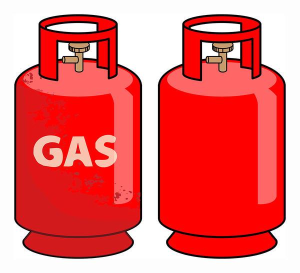 Полезен или опасен газовый баллон на даче