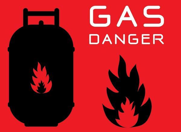 Любой ответственный человек должен знать правила безопасной эксплуатации газа в баллонах