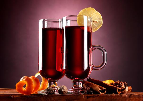 Против гриппа и простуды: 10 рецептов согревающих напитков