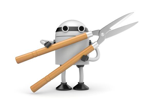 Нужны ли роботы садоводу- любителю, простому дачнику?