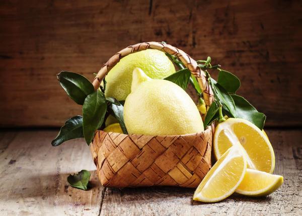 Лимон дома и на даче: 33 необычных способа использования