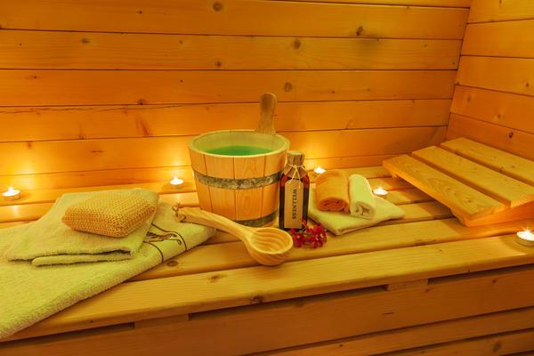 Если на вашем участке уже есть баня - считайте, полдела сделано