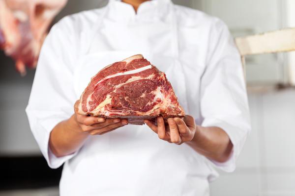 Сода сделает жесткое мясо мягче