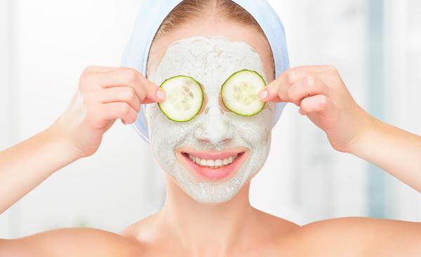 Маски с содой помогут провести глубокую очистку кожи лица