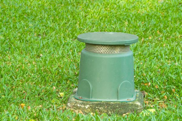 Ландшафтная акустическая система в дизайне сада