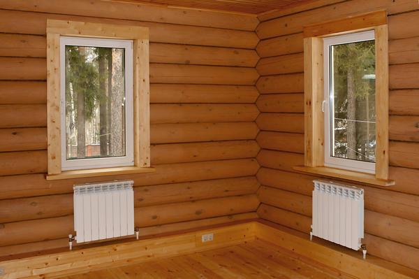 Убедившись, что дом надёжно утеплён, обратите свой взор на окна