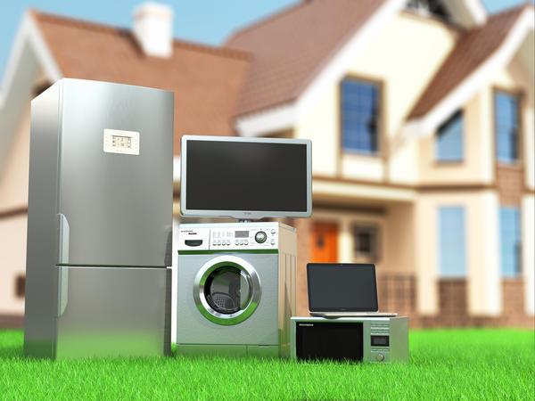 Особое внимание при выборе бытовой техники необходимо обращать на её класс энергоэффективности