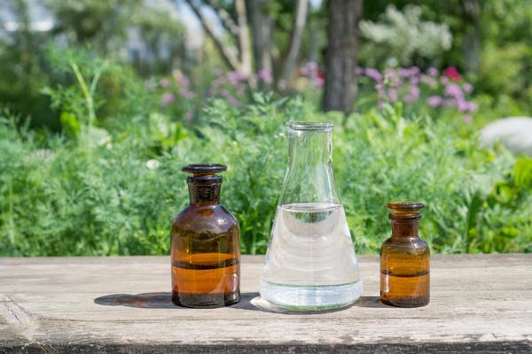 Пестициды и лекарства: что общего?