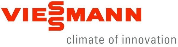 Логотип компании Viessmann