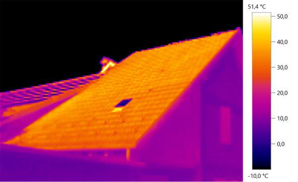 Теплопроводными включениями в конструкции крыши становятся те или иные проходные элементы - трубы, антенны, флагштоки.