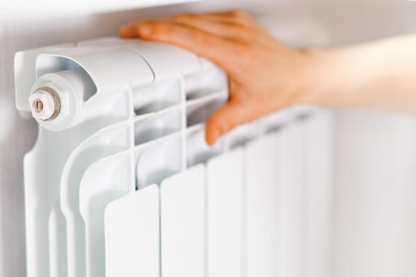 Необходимо подготовить систему отопления к холодам
