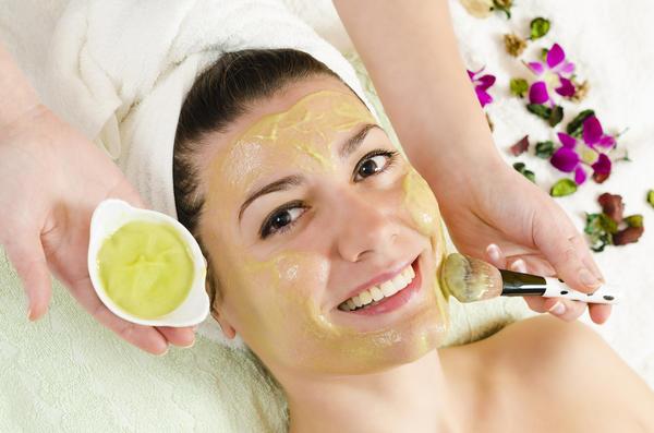 Горчица способна оказывать благотворное влияние на кожу лица и тела