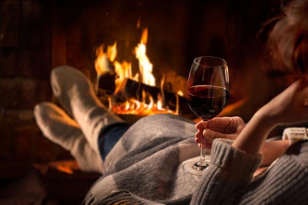 Декабрь - хорошее время, чтобы побыть наедине с собой и подвести итоги уходящего года