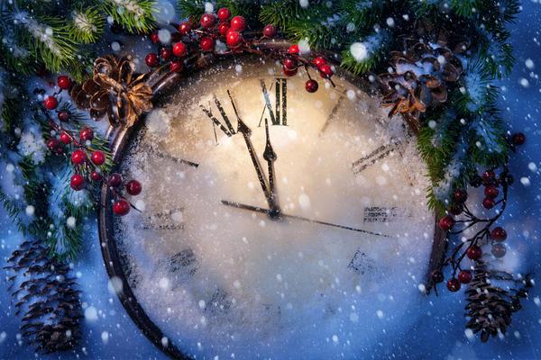 Встречайте Новый год так, как нравится лично вам!