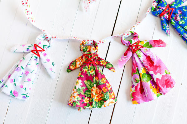 Зимние лихоманки - яркие куколки, оберегающие от болезней