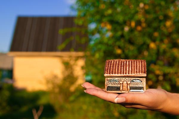 Для маленького и большого домов - котлы разной мощности