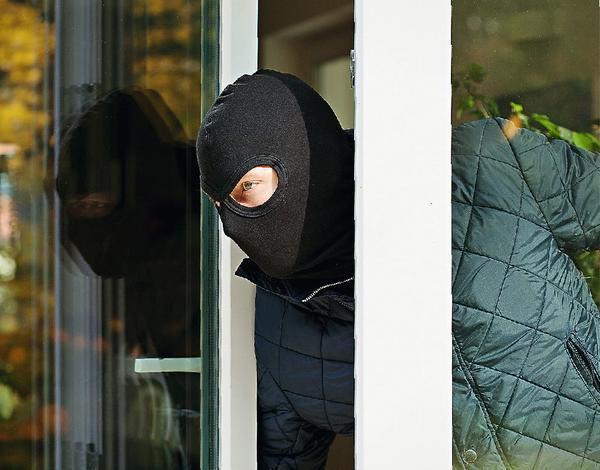 Кражи в неохраняемых посёлках и садовых товариществах очень распространены