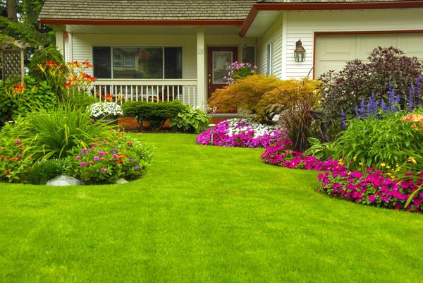 Современный загородный дом - современные требования к вспомогательным постройкам