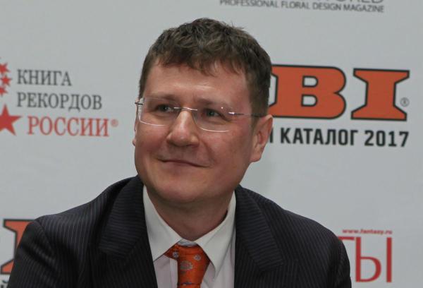 Максим Суравегин, начальник отдела закупок направления Сад сети гипермаркетов для ремонта и дачи ОБИ.