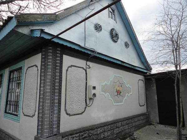 типичный декор стен