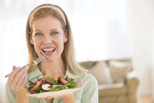 Здоровое питание — одно из важных условий благополучия суставов