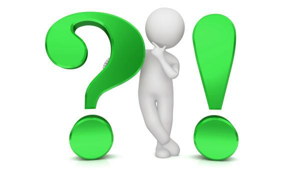 FAQ. Общие вопросы