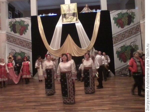 молдавское подворье