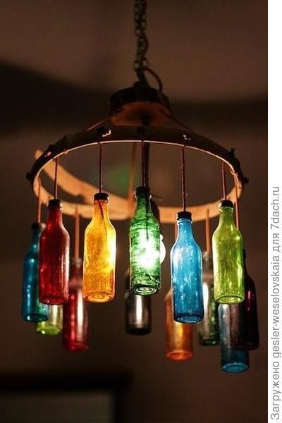 светильник чудо