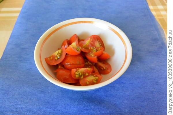 """томаты """"черри"""""""