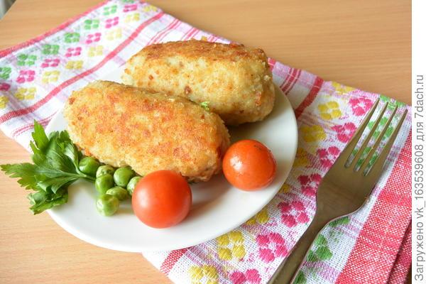 готовое блюдо