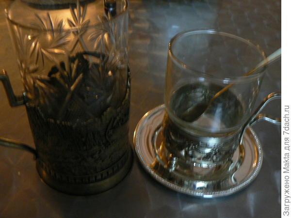 наши стаканы